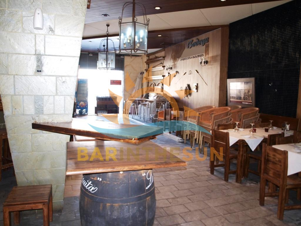 €59,950 – Bar-Restaurants in Marbella – Ref MB1892