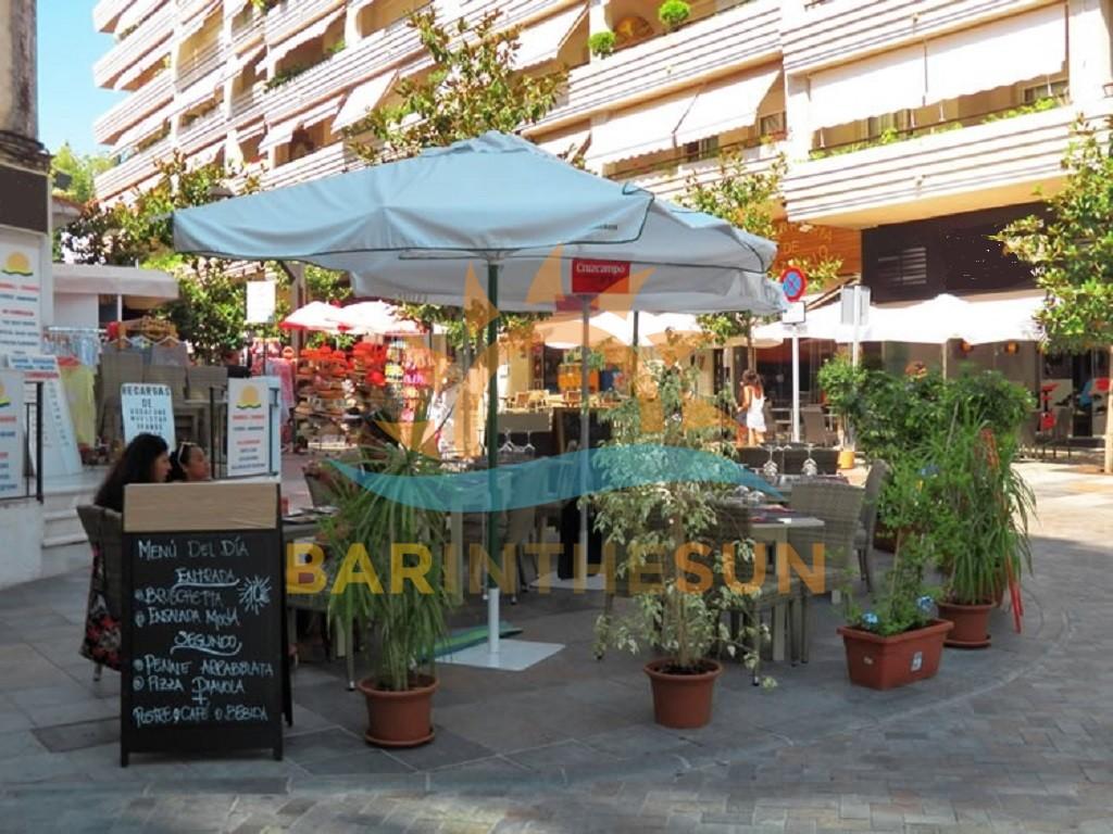 €89,950 – Bar-Restaurants in Marbella – Ref MB1983