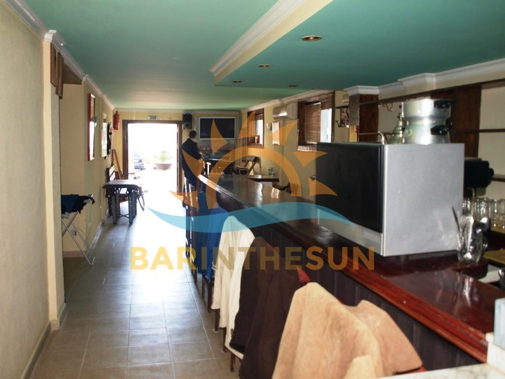 €165,000 – Drinks Bar in Marbella – Ref MB2153