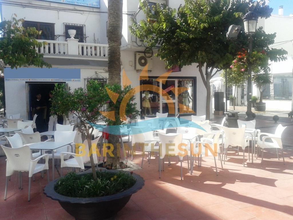 €49,950 – Cafe Bars in Marbella – Ref MB2253