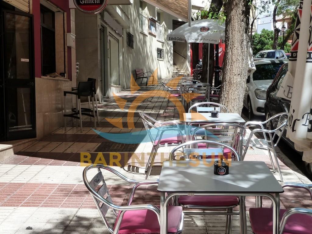 €19,950 – Cafe Bars in Marbella – Ref MB2316