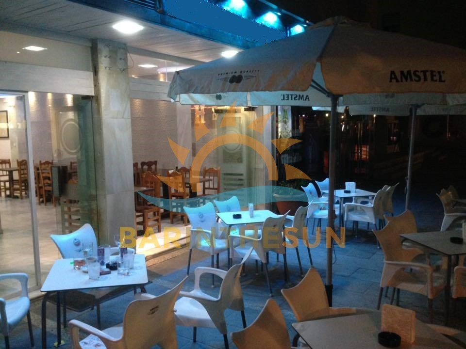 €39,950 – Cafe Bars in Marbella – Ref MB2322