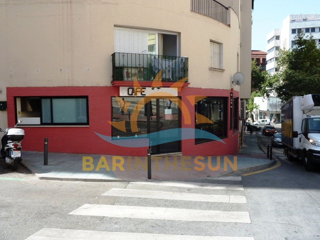 €34,950 – Cafe Bars in Marbella – Ref MB2324