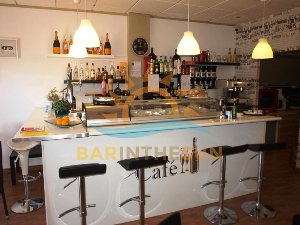 €109,950 – Cafe Bars in Mijas Costa – Ref MC0920