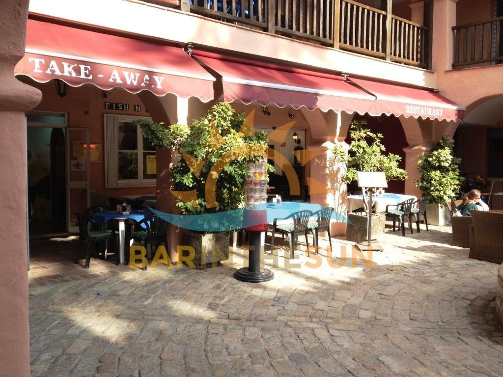 €299,950 – Fish & Chip Shops in Mijas Costa – Ref MC1187