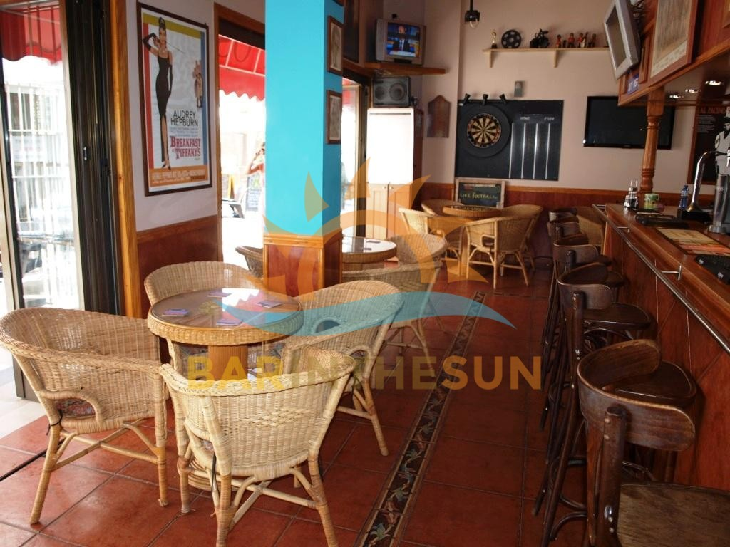 €325,000 – Cafe Bars in Mijas Costa – Ref MC1337