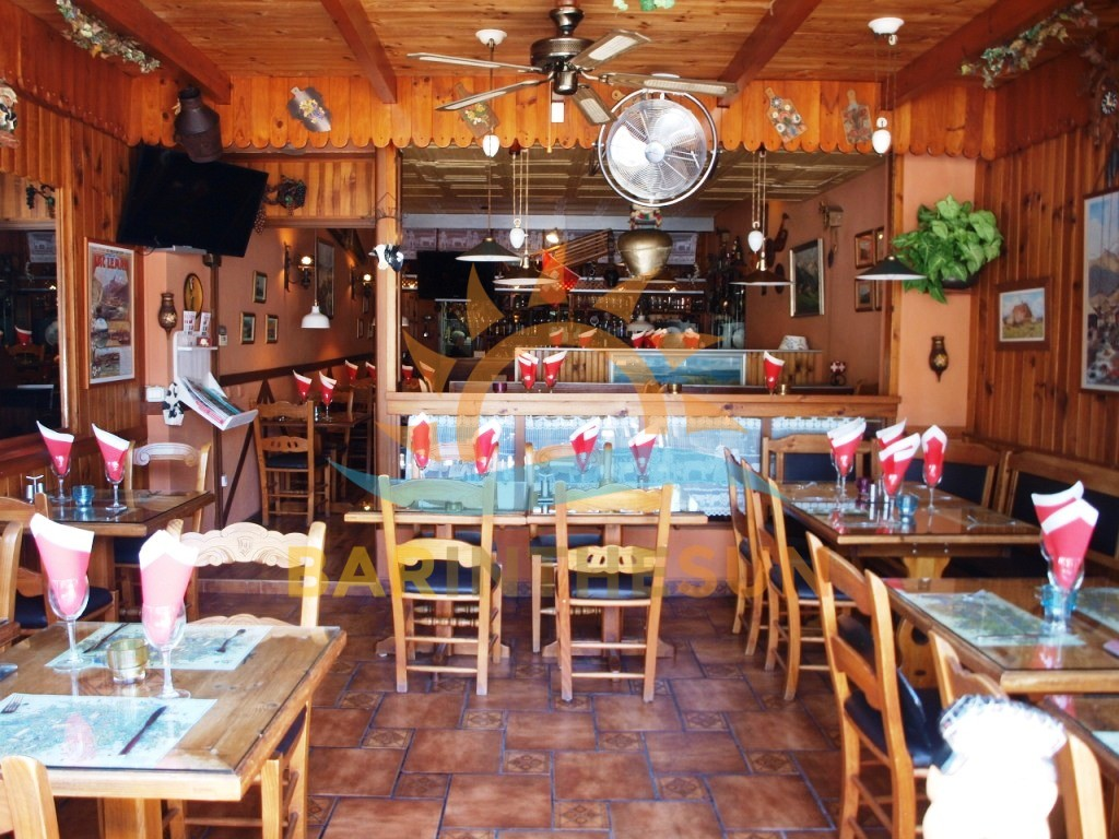€34,950 – Bar-Restaurants in Mijas Costa – Ref MC1251