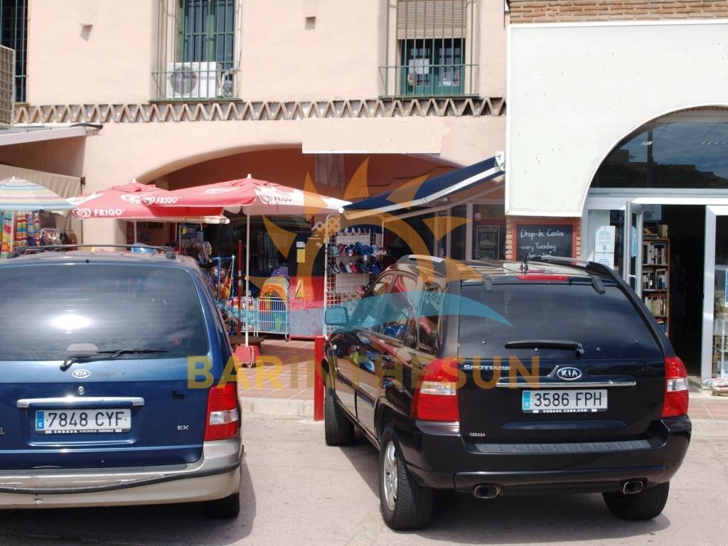 €259,950 – Retail Businesses in Mijas Costa – Ref MC1435