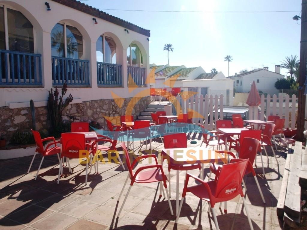 €420,000 – Cafe Bars in Mijas Costa – Ref MC1596