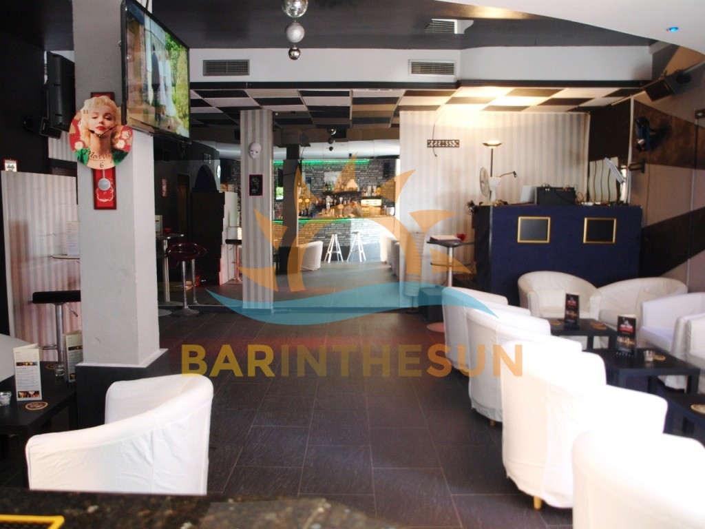 €255,000 – Music Bars – Clubs in Mijas Costa – Ref MC1631