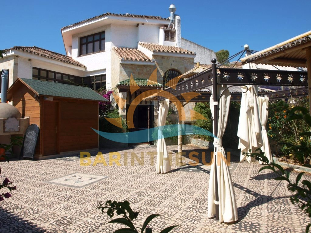€295,000 – Bar-Restaurants in Mijas Costa – Ref MC1752