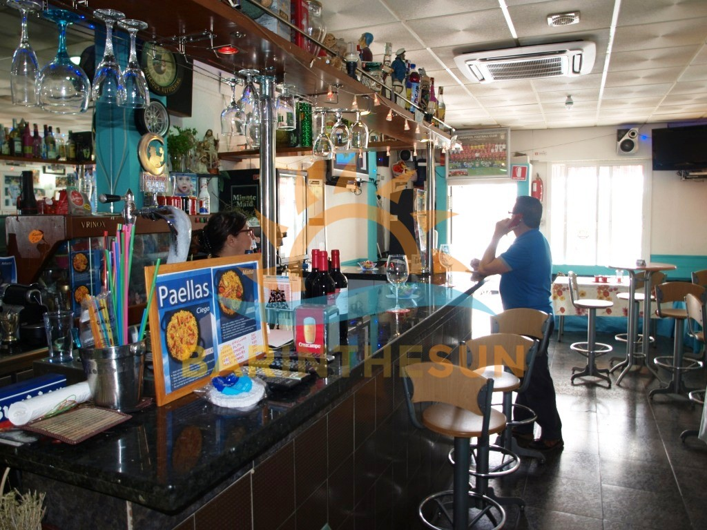 €39,950 – Cafe Bars in Mijas Costa – Ref MC1978