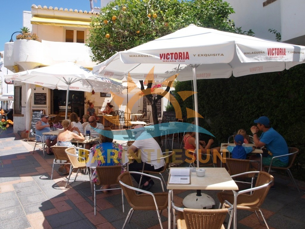€475,000 – Cafe Bars in Mijas Costa – Ref MC1989