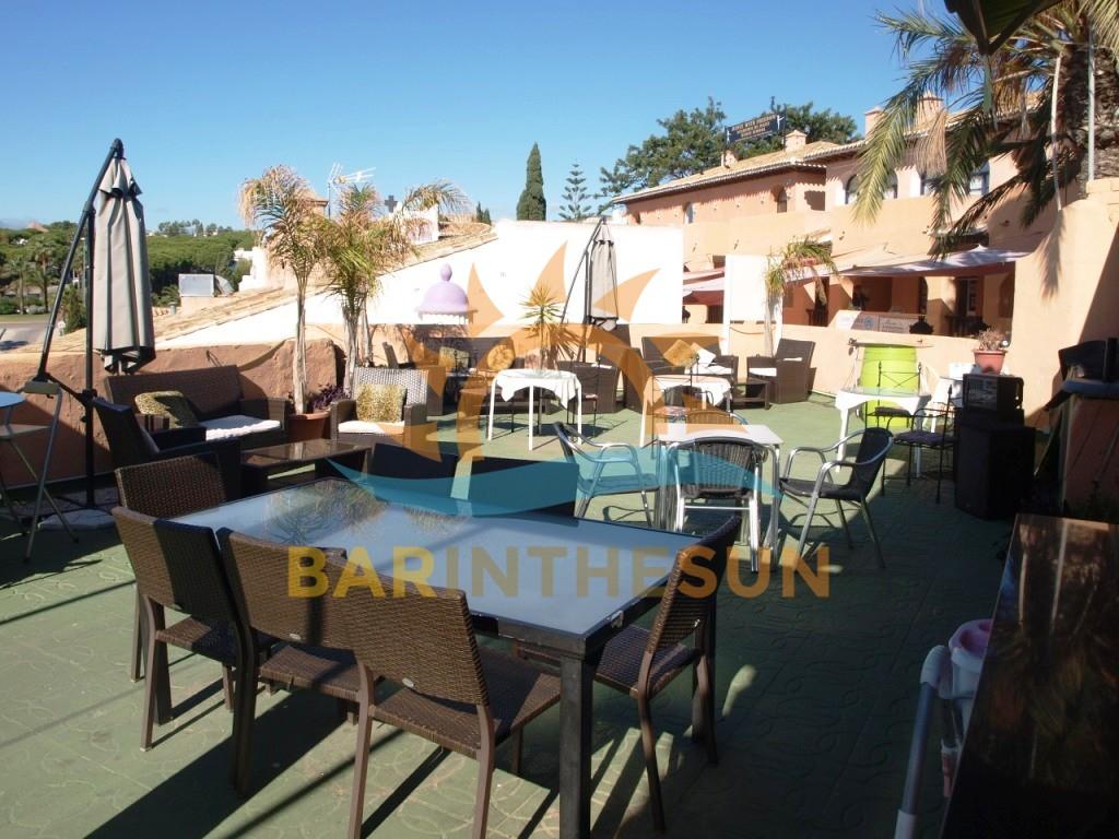 Cafe Bars For Sale in Mijas Costa in Spain, Bars For Sale in Spain