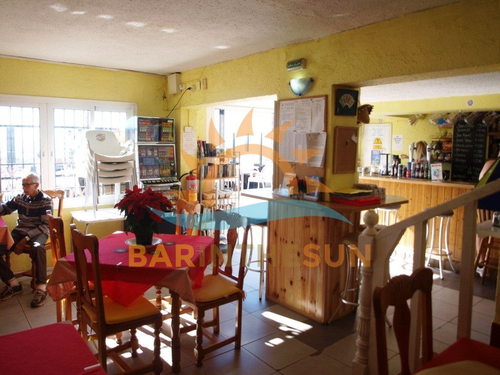 €69,950 – Cafe Bars in Fuengirola – Ref TB1029
