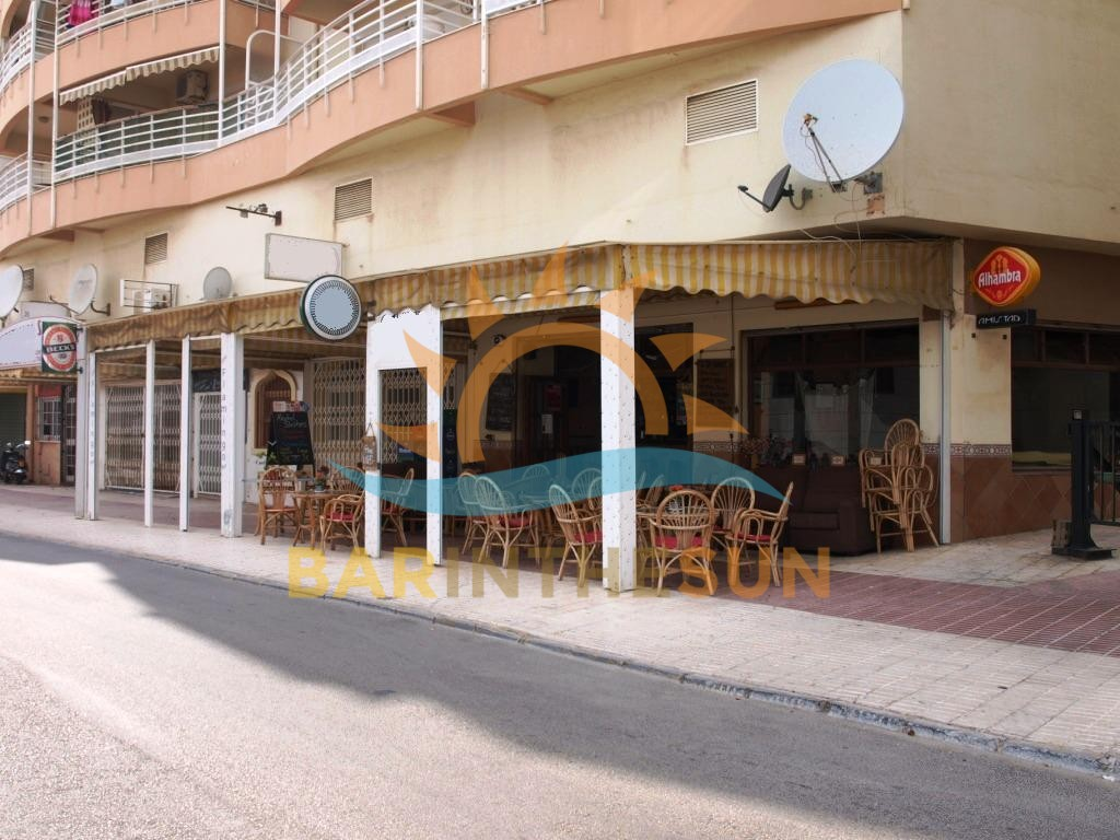 €325,000 – Cafe Bars in Fuengirola – Ref TB1887