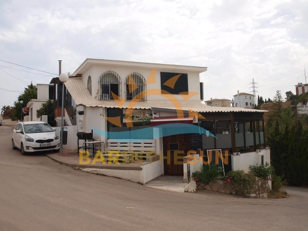 €79,950 – Bar-Restaurants in Fuengirola – Ref TB1132
