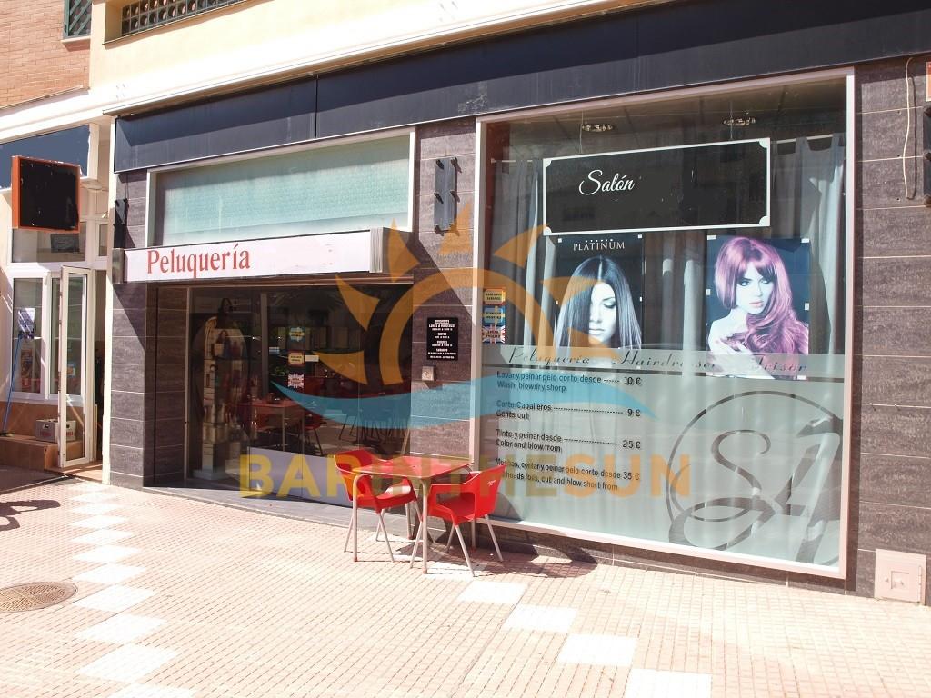 €11,950 – Hair-Beauty-Fitness in Fuengirola – Ref TB1665