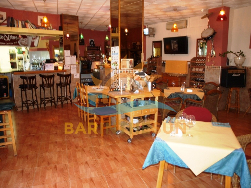 €79,500 – Bar-Restaurants in Fuengirola – Ref TB2104