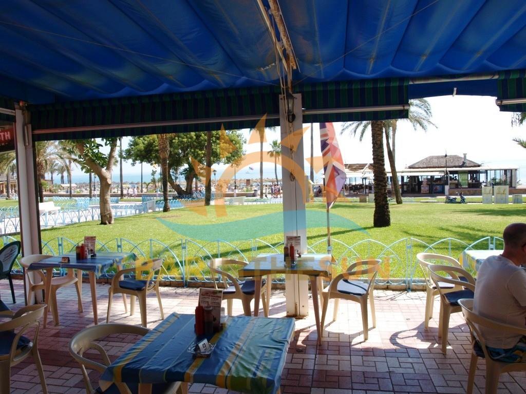€55,000 – Cafe Bars in Torremolinos – Ref TM1046