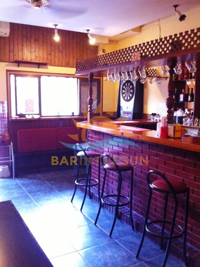 €159,000 – Drinks Bar in Torremolinos – Ref TM1060