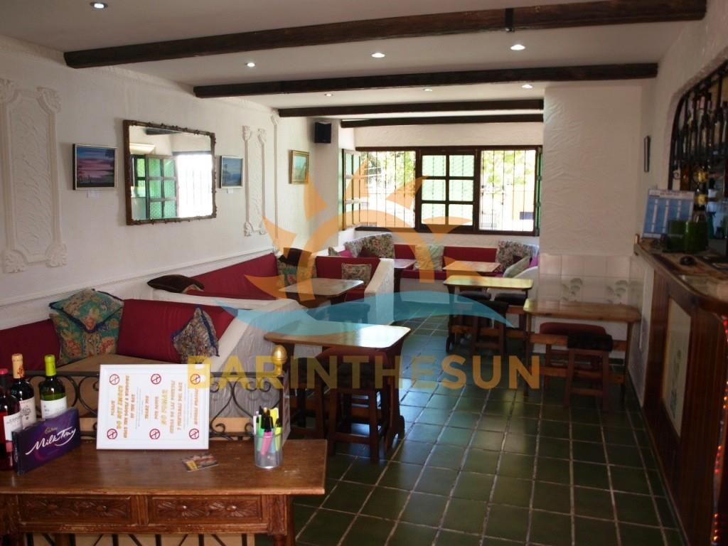 €119,500 – Cafe Bars in Torremolinos – Ref TM1158