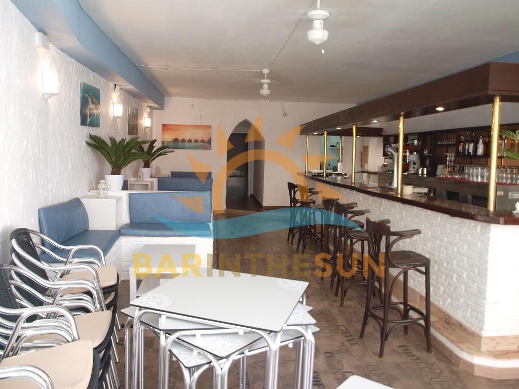 Cafe Bars For Sale in Montemar, Torremolinos, Costa Del Sol Cafe Bars For Sale