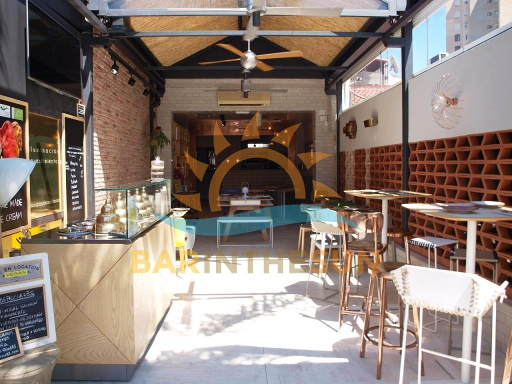 €44,950 – Cafe Bars in Torremolinos – Ref TM1241