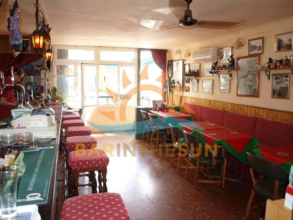 €115,000 – Cafe Bars in Torremolinos – Ref TM1256