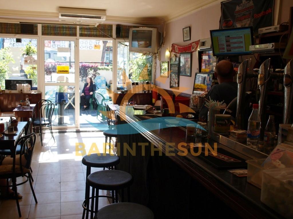 €199,950 – Cafe Bars in Torremolinos – Ref TM1284