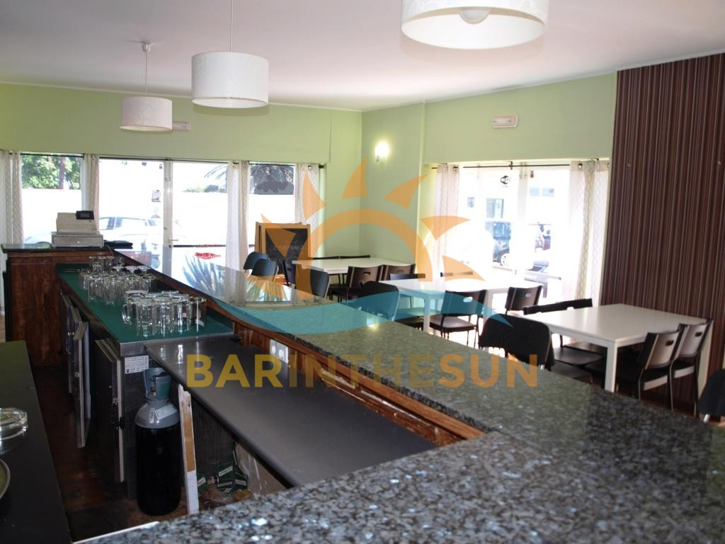 €155,000 – Cafe Bars in Torremolinos – Ref TM1292