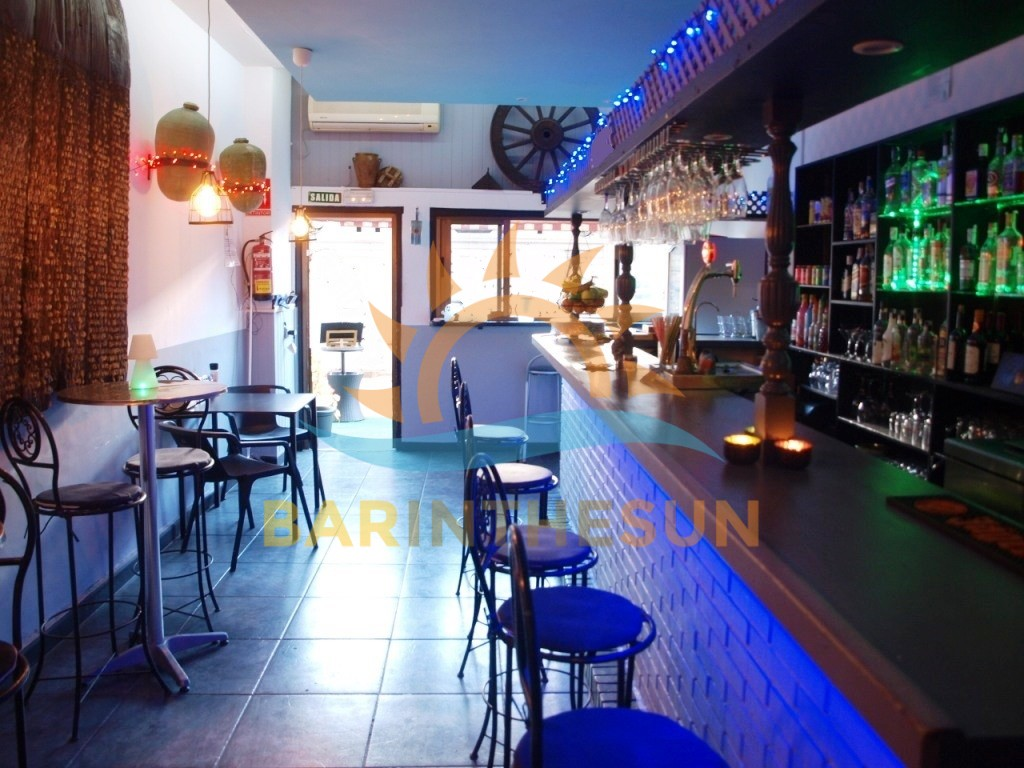 Torremolinos Cafeteria Bars For Sale, Cafeteria Bars For Sale on The Costa Del Sol in Spain