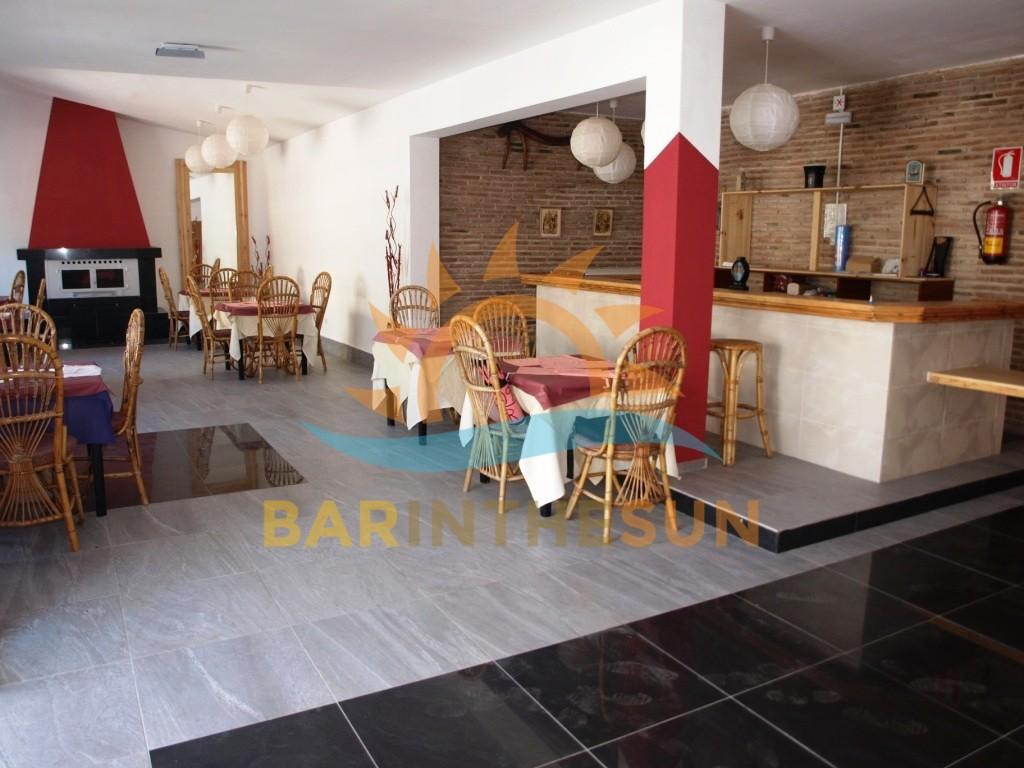 €18,950 – Cafe Bars in Torremolinos – Ref TM1405