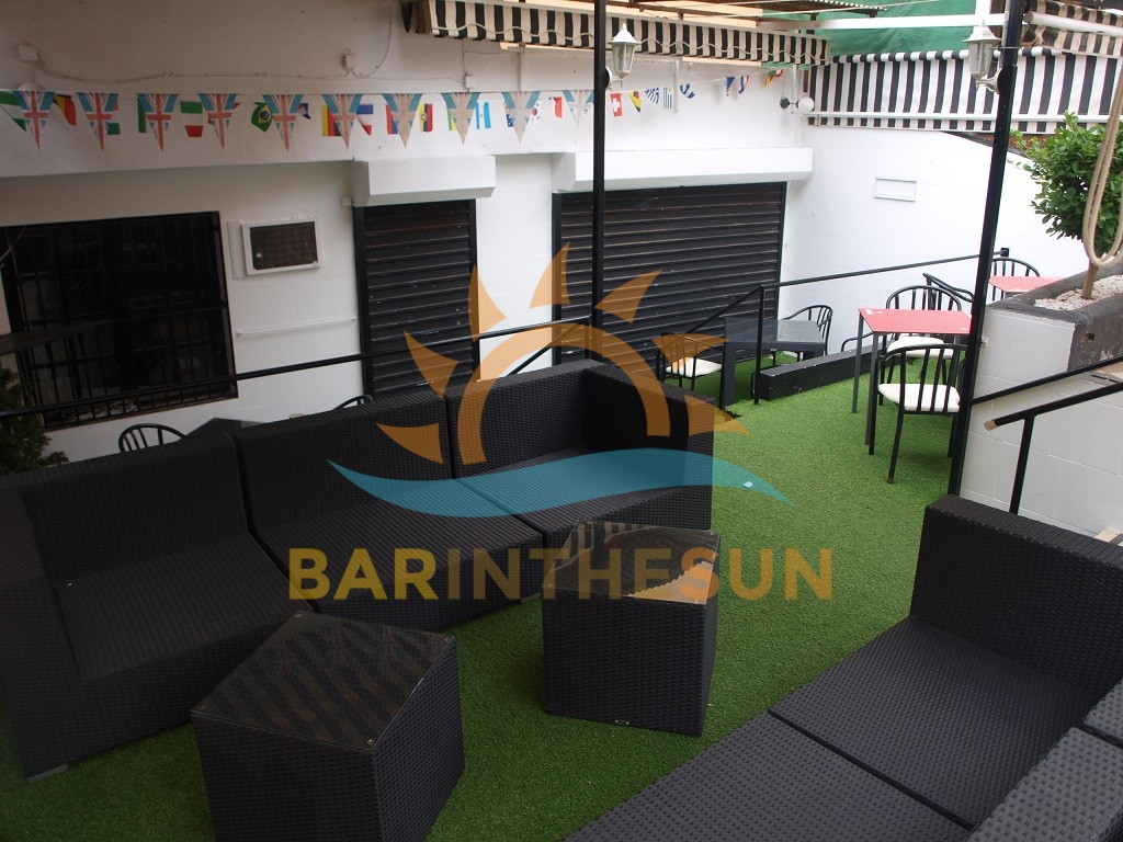 €159,950 – Cafe Bars in Torremolinos – Ref TM1466