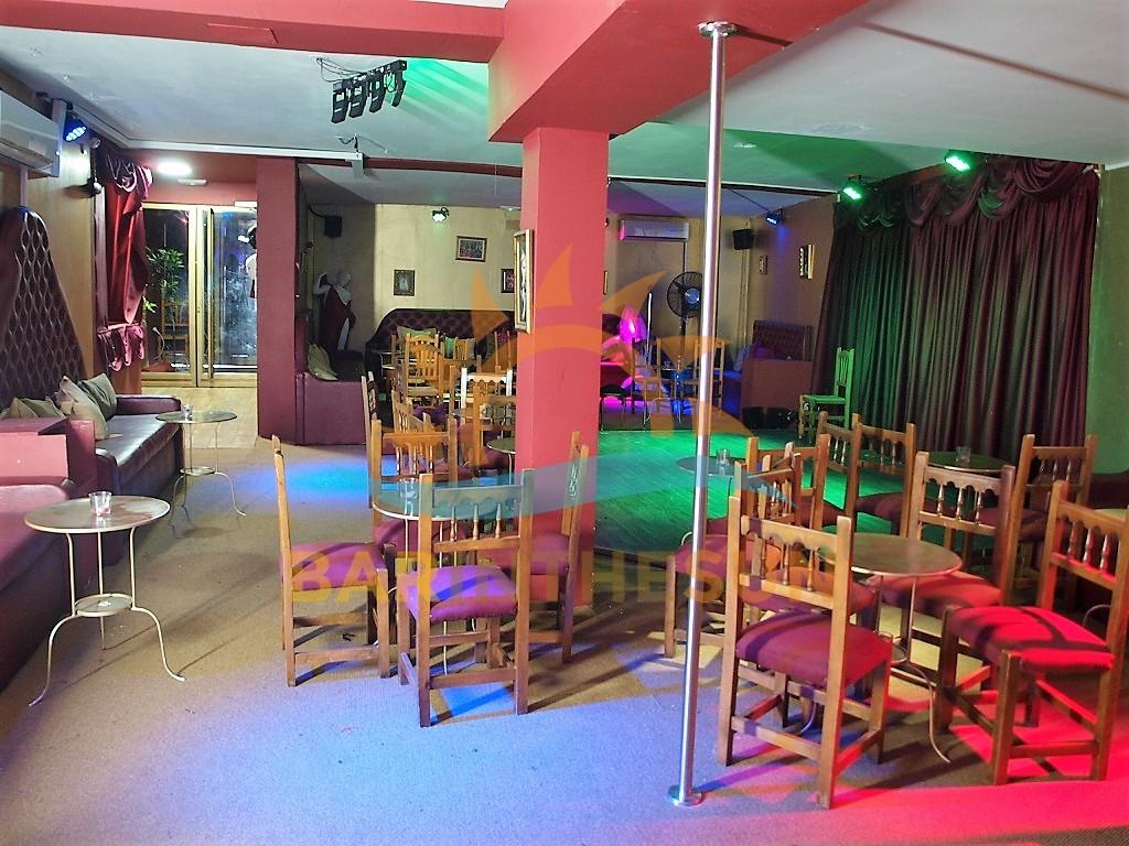 Music Caberet Show Bar For Sale in Torremolinos Costa Del Sol