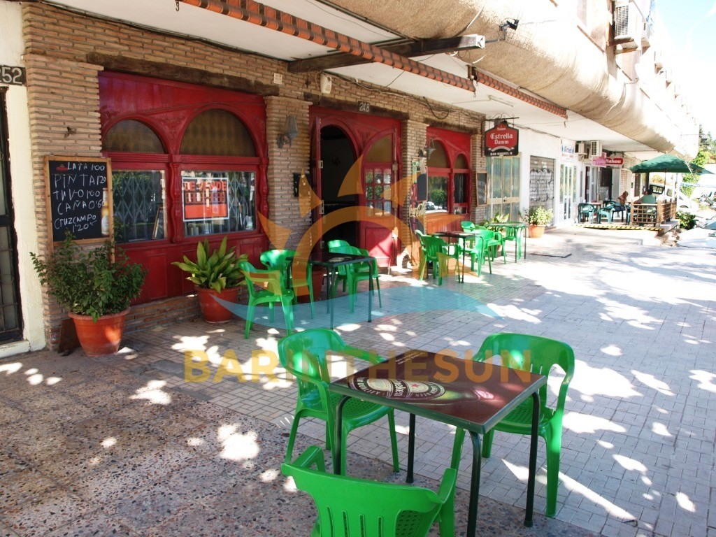 €349,950 – Cafe Bars in Torremolinos – Ref TM1481