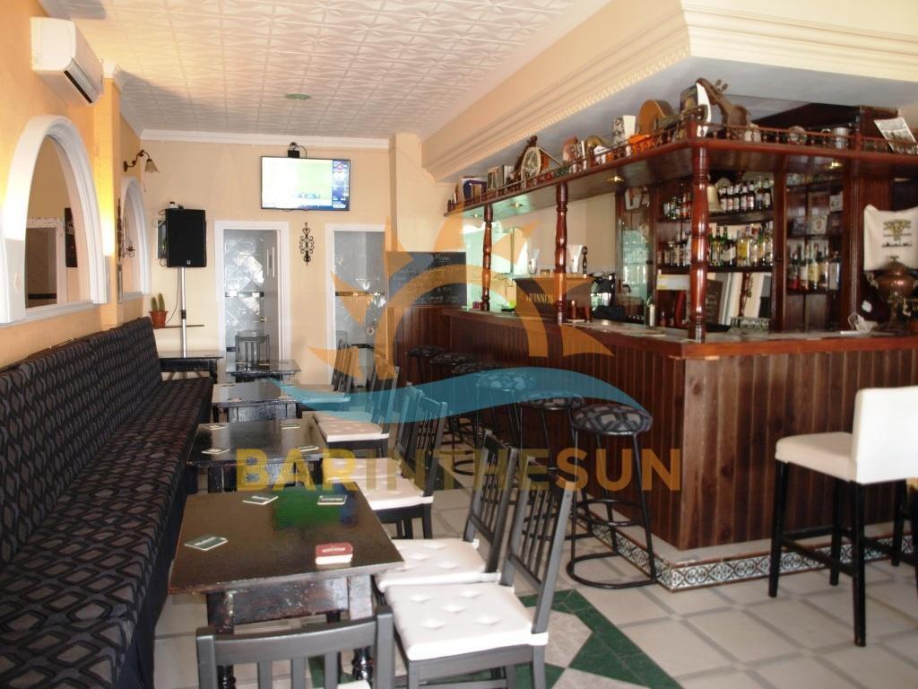 €134,950 – Cafe Bars in Torremolinos – Ref TM1513