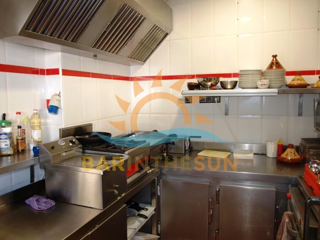 €24,950 – Cafe Bars in Torremolinos – Ref TM1514