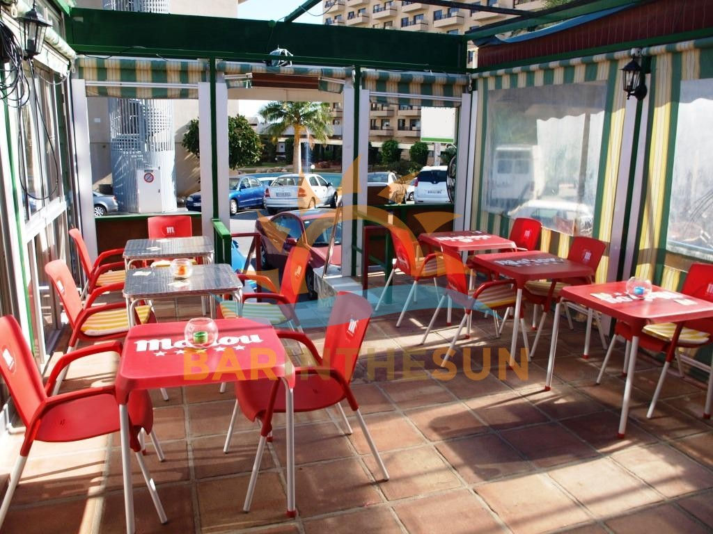 €220,000 – Cafe Bars in Torremolinos – Ref TMM1546