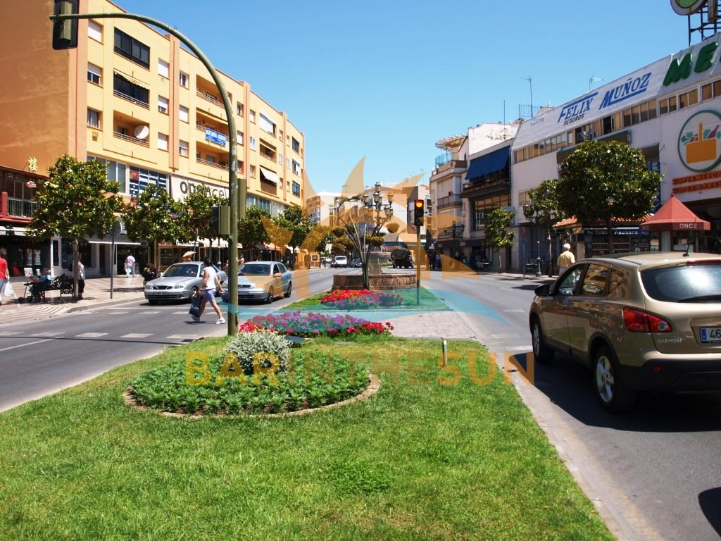 €199,950 – Takeaway Fast Food Bars in Torremolinos – Ref TM1743
