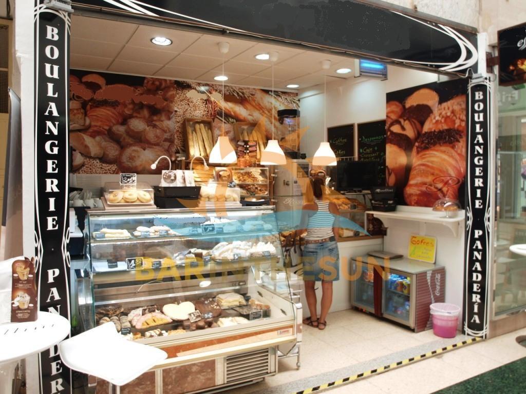 €14,950 – Bakery & Deli in Torremolinos – Ref TM1745