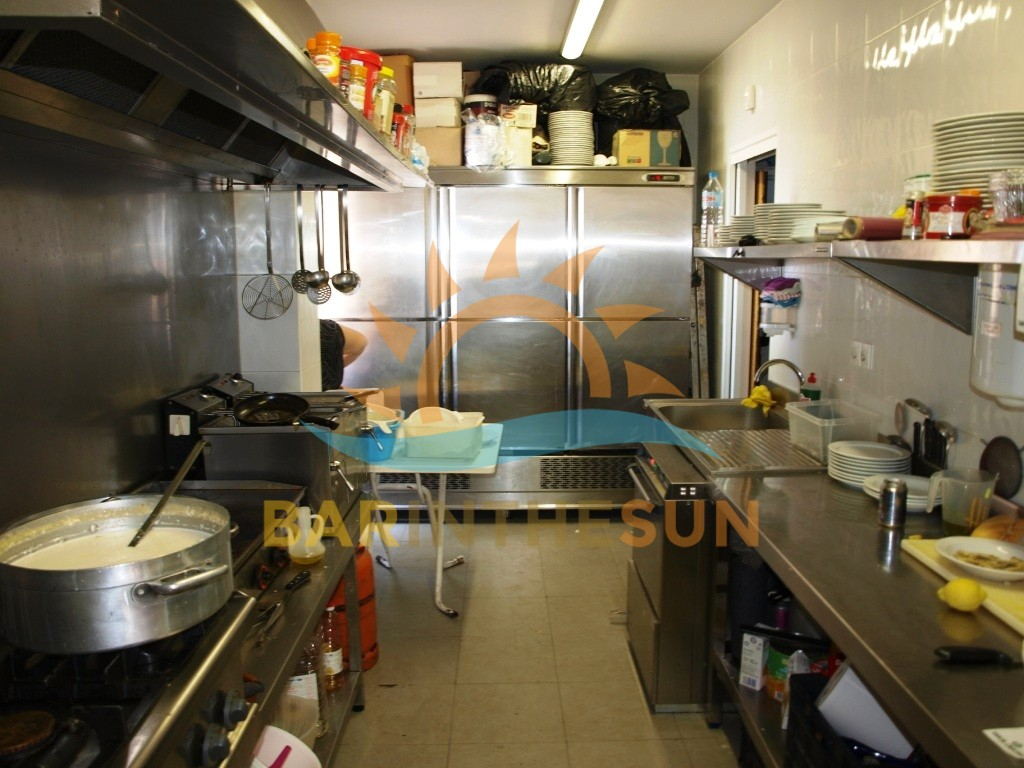 €375,000 – Cafe Bars in Torremolinos – Ref TM1808