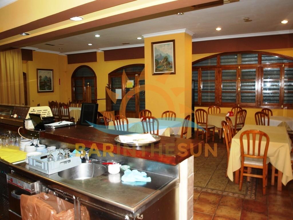 €350,000 – Bar-Restaurants in Torremolinos – Ref TM0930