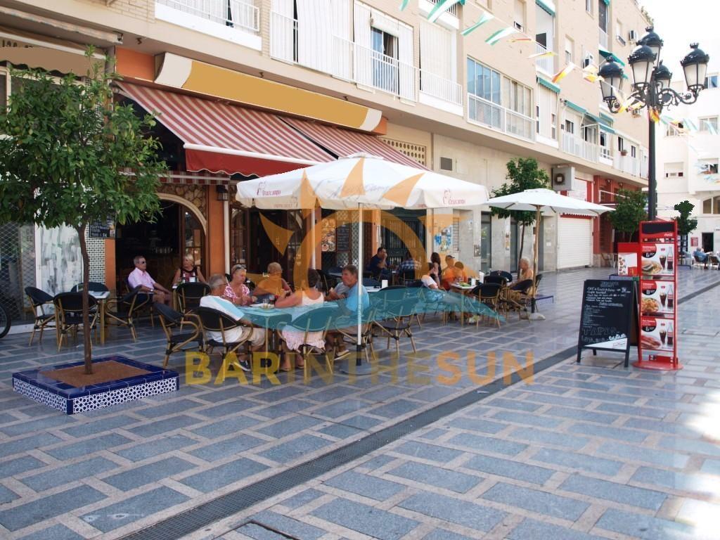 €47,950 – Cafe Bars in Torremolinos – Ref TM1850