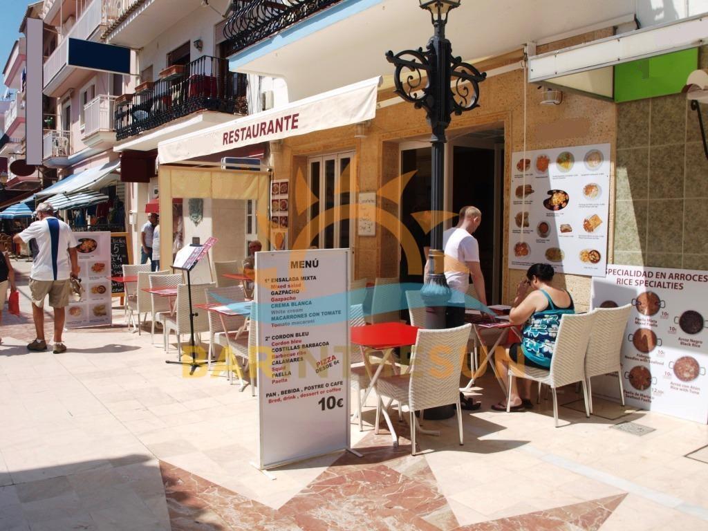 €84,950 – Bar-Restaurants in Torremolinos – Ref TM1999