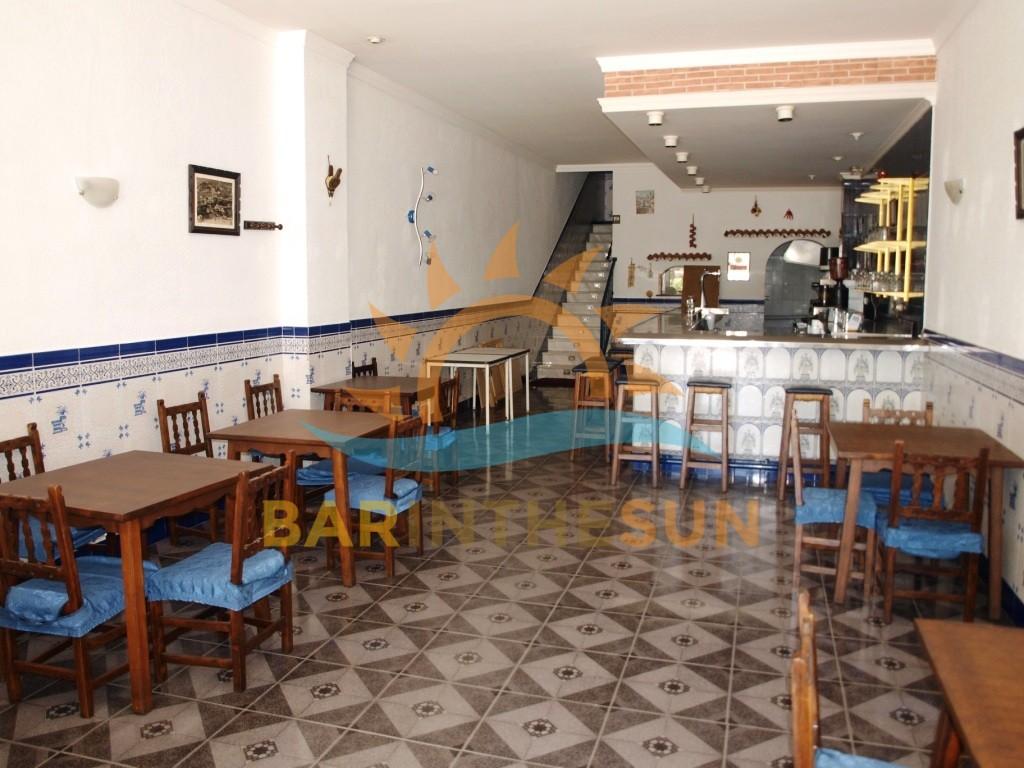 €120,000 – Cafe Bars in Torremolinos – Ref TM2009