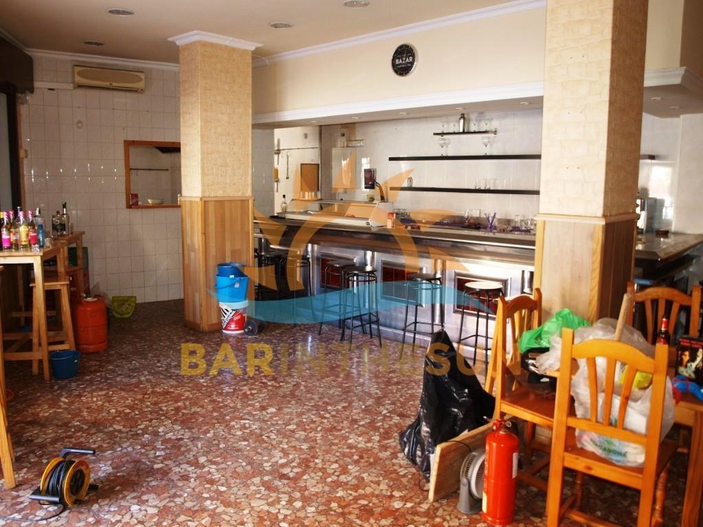 Cafe Bars For Sale in Torremolinos Spain, Costa Del Sol Cafe Bars For Sale