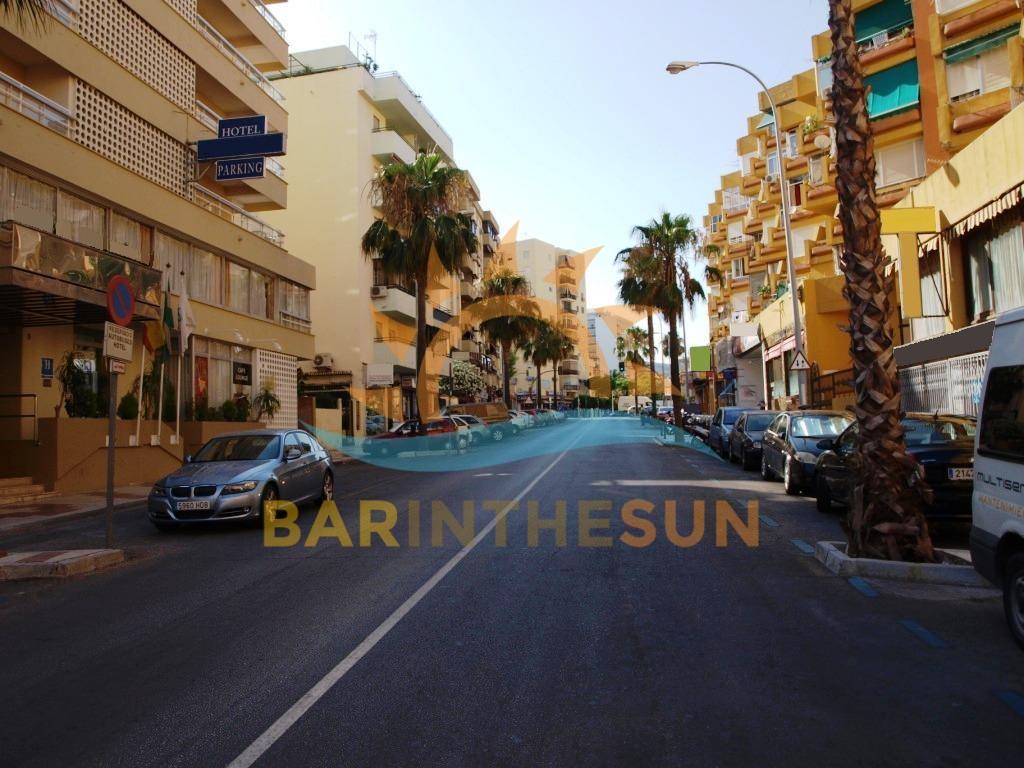 €5,950 – Drinks Bar in Torremolinos – Ref TM2016