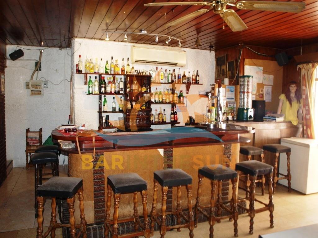 €159,950 – Cafe Bars in Torremolinos – Ref TM2027