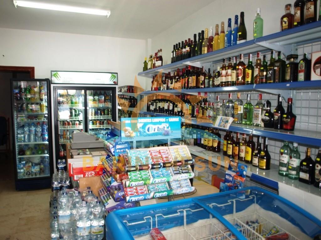 €35,000 – Supermarkets in Torremolinos – Ref TM2039